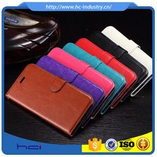 Mobile Phone Flip Wallet Case for iPhone 7,Phone Case Manufactures for iPhone 7, For iPhone Case Wallet