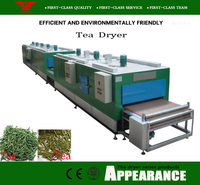 Vegetable drying machine / fruit dryer provide lifetime services selling overseas