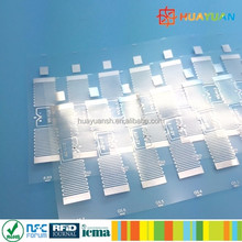 Low Price EPC Gen2 Passive UCODE 7 RFID tags HY-U73 UHF Inlay