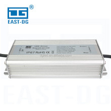100W waterproof electronic led driver aluminum case ip67 dc 22-65v led switching power supply for high bay light