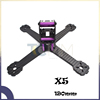 "NEW X5 190mm 190 Carbon Fiber Frame Kit For RC FPV Cross Racing Drone Quadcopter 5"" Propeller"