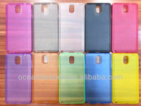 super thin cover for samsung galaxy s5 cover i9600 2014 new product