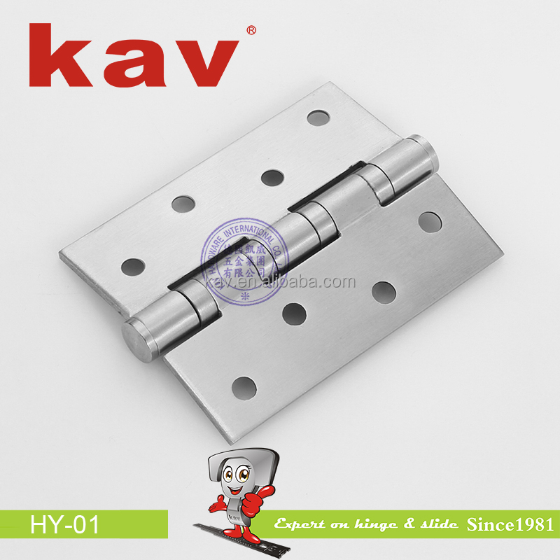 4 inch door hinge stainless steel cabinet door hinge