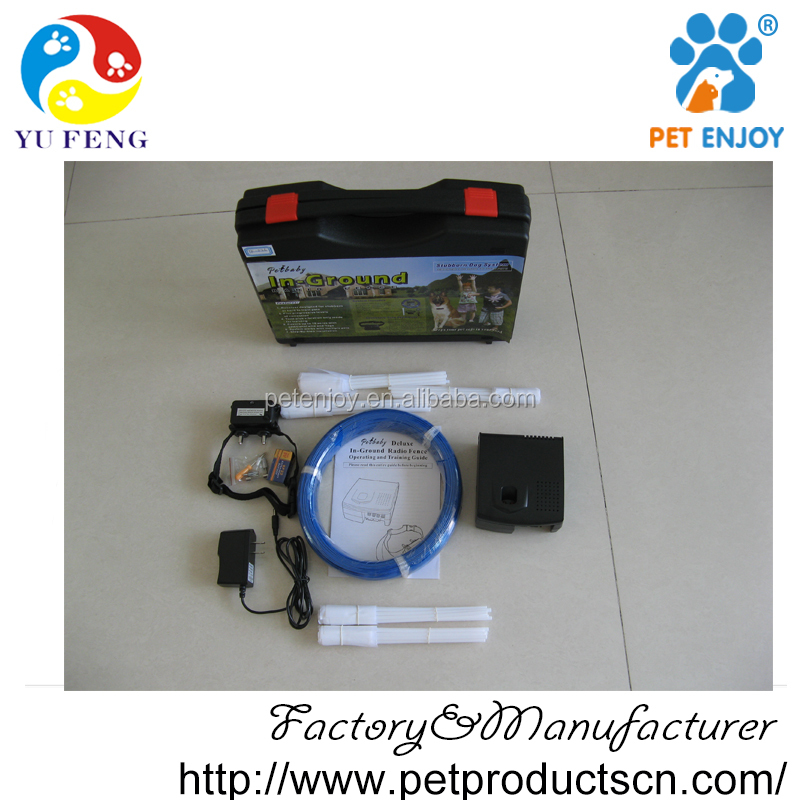 digital electronics trainer Underground Waterproof Electric Pet Dog Fence training System