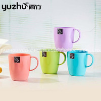 Promotional eco-friendly plastic PP drinking water cup