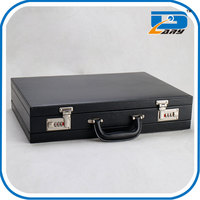 China wholesale customize aluminum tool box with drawers