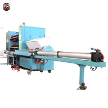 Electrical adhesive tape pvc film slitting machine