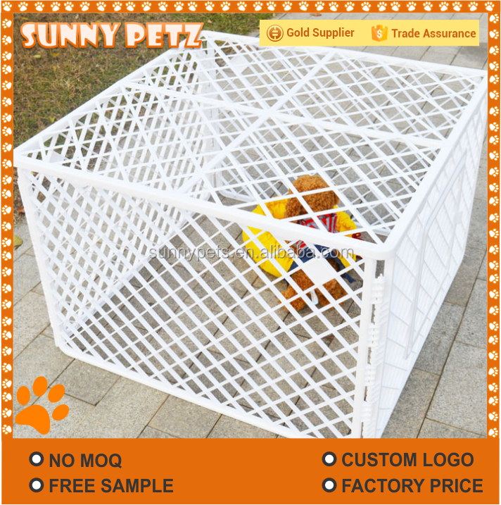Outdoor And Indoor Dog Cage Kennel Fence For Dogs Cats Pets