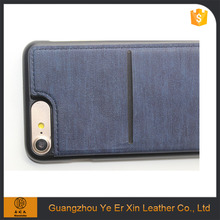 Alibaba top sale supplier PU Leather mobile phone case for apple case