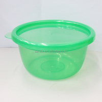 reusable PP Plastic Mini Food Storage Containers for babies