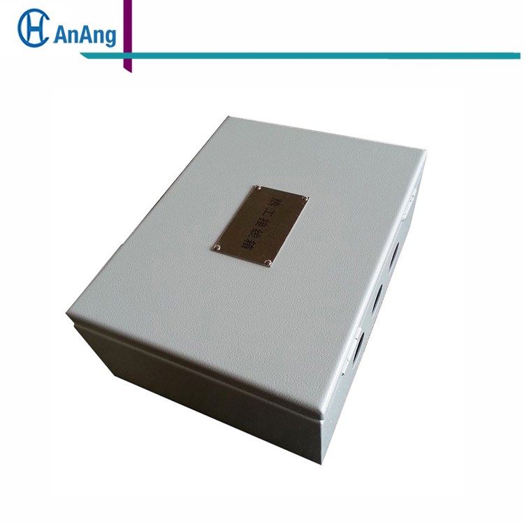 Customized Electrical Sheet Metal Control Panel Box