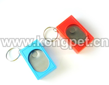 Dog training clicker/ pet training clicker OS006