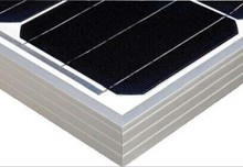 Aluminium Solar Panel 250 Watt Photovoltaic Solar Panel