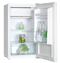94 liters Refrigerator freezer with Compressor