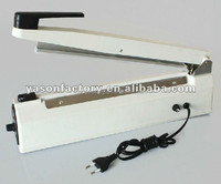 Aluminium Bag Sealer Machine (sealing length 300mm)