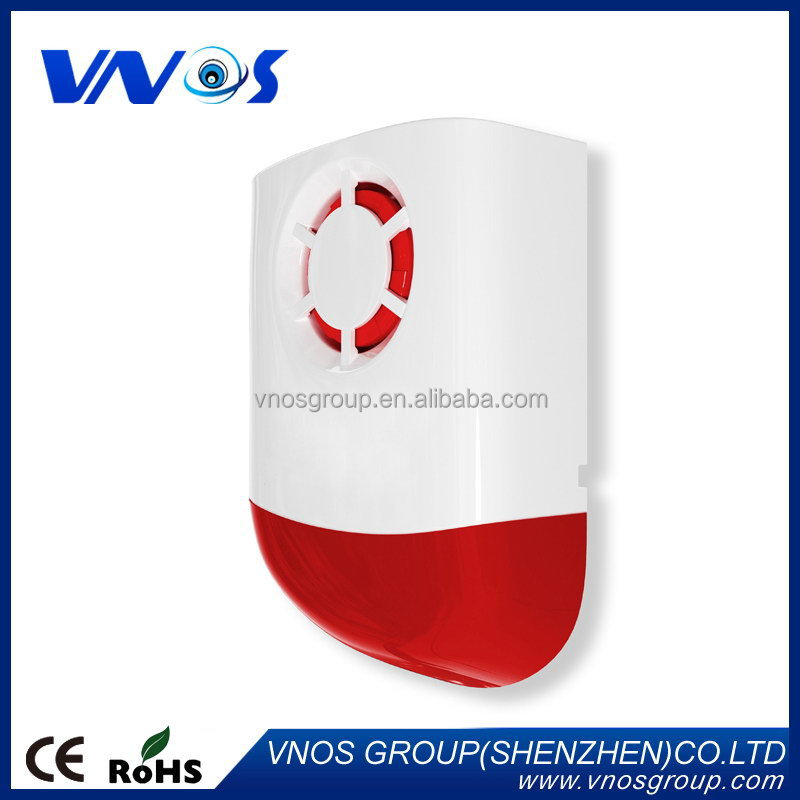 Quality new arrival wireless industrial horn siren