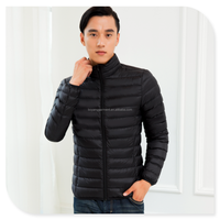 jacket men outwear for winter