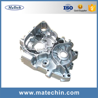Low Price China Manufacturer Die Cast Aluminum Go Kart Gearbox