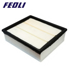 Customized paper plastic color Japan 16546-86G00 cheap air filters for car