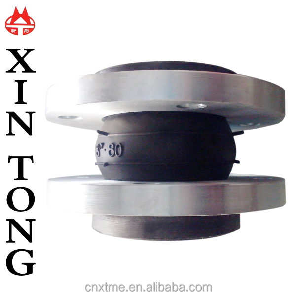 EPDM Flexible Rubber Joint expansion joint