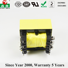 Electronic usage UL small electrical 5000 volt transformer pcb jointing 5 years warranty