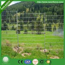China manufacturer cheap lowes goat fence,goat farm in india