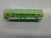 Torch light cell Ni-mh AA900MAH 1.2V batterij