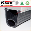 EPDM rubber seal strip for garage door rubber seal china