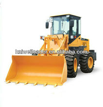 ZL20F sugar cane mini loader