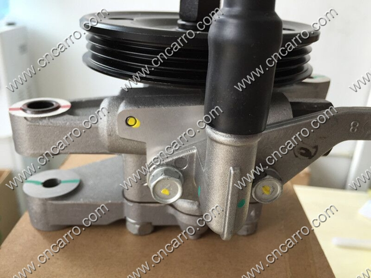 57100-1Z000 Verna Power Steering Pump Auto steering systems