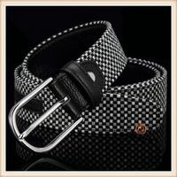 2015 fashion 2 inch leather belt men's leather,cowhide belts