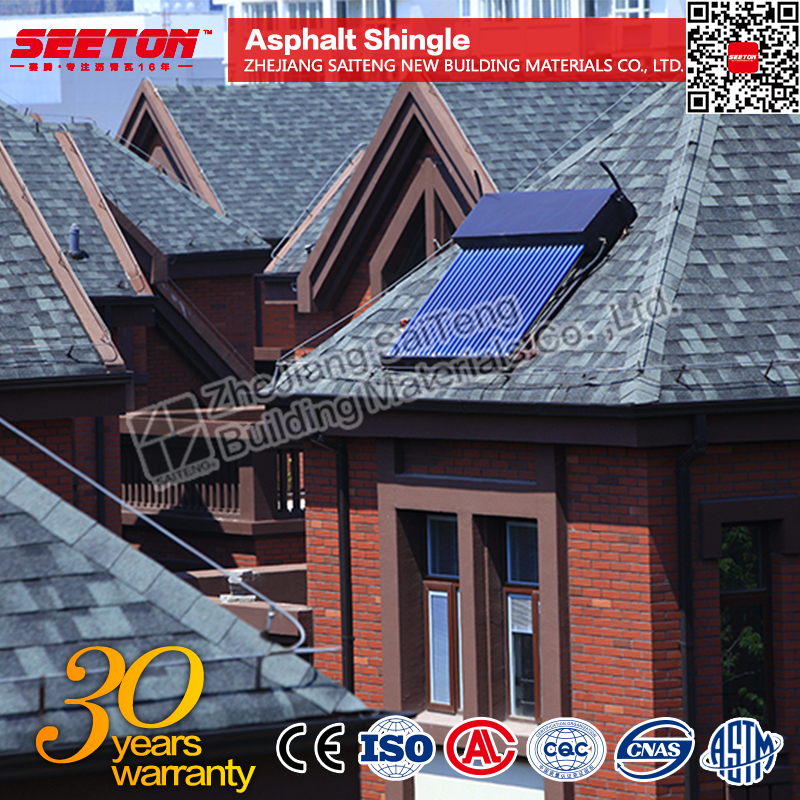Wholesale Laminated Roof Tiles Asphalt Shingles Manufacturers