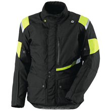 Electric heated motorcycle jacket for hot therapy motorcycle wear