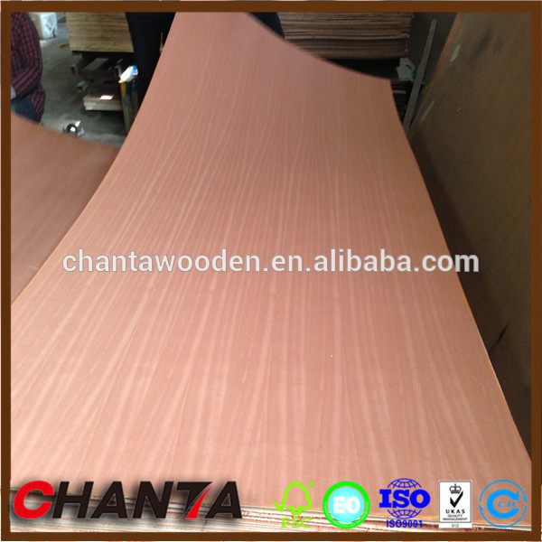 Brand new china 18mm plywood factory with great price