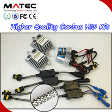 Wholesale Slim Normal Canbus HID Kit H1,H3,H4,H7,h11 35w 55w 75w 100watt 6000K H13,9004,9005,9006,9007 H4 Xenon HID Kit