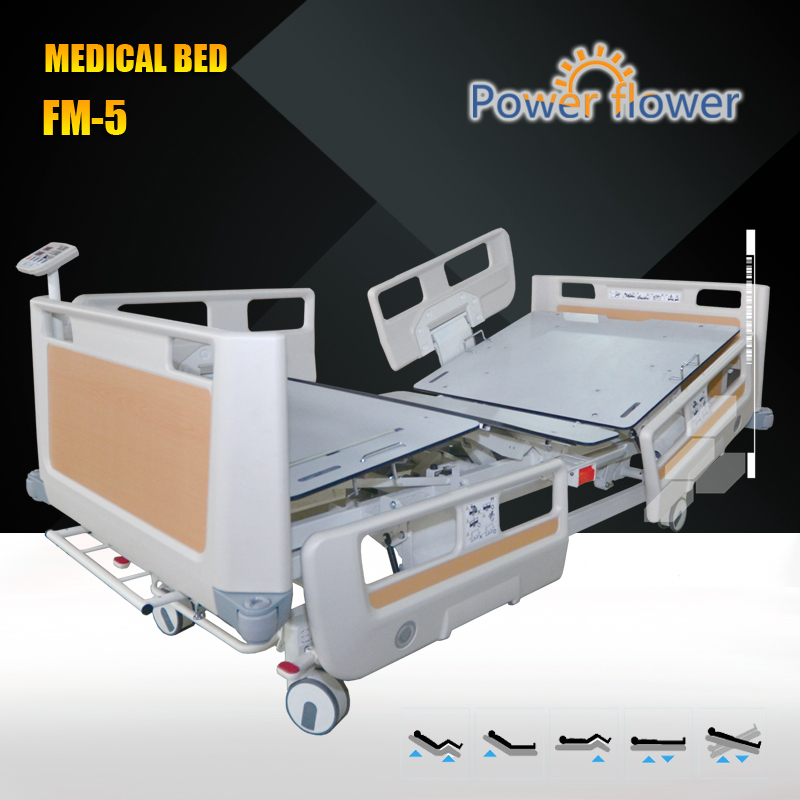 High quality hospital bed spare parts with FDA,CE,ISO 13485 approved