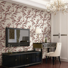 Unique interior fashion design high quality wallpaper for home decorating