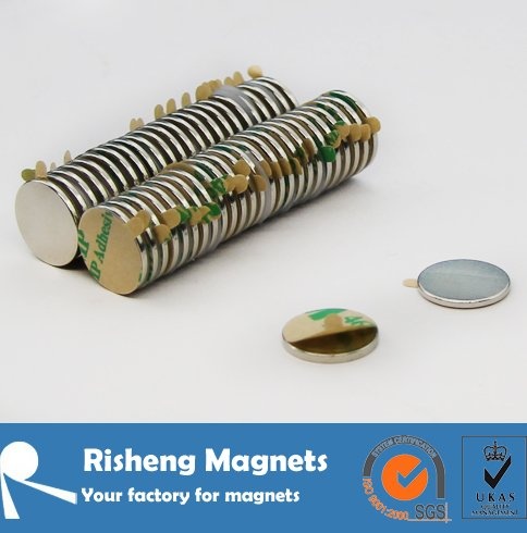Adhesive Strong Magnet