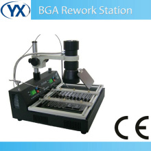 BGA repair station SMD Bga Reballing Station Machine Infrared BGA Irda-Welder T-870A