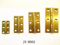 small brass butt hinge solid brass box hinge