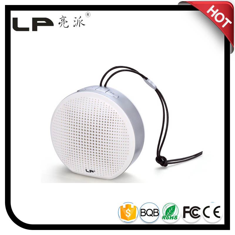 OEM mini portable wireless Bluetooth speaker