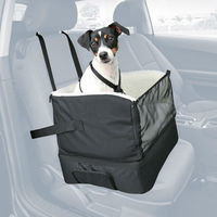 Petcomer Dog Booster Car Seat Carrier