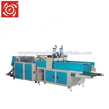 factory wholesale t-shirt bag making machine