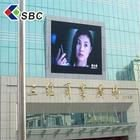 igital Clock & Interactive Voice system led display