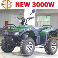 high quality cheap adult electric atv