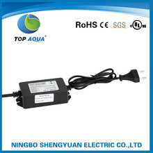 led alarm electronic ballast for uv lamp