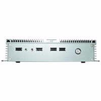 fanless mini industrial pc N270ECM built in Intel orginal board D945GSEJT