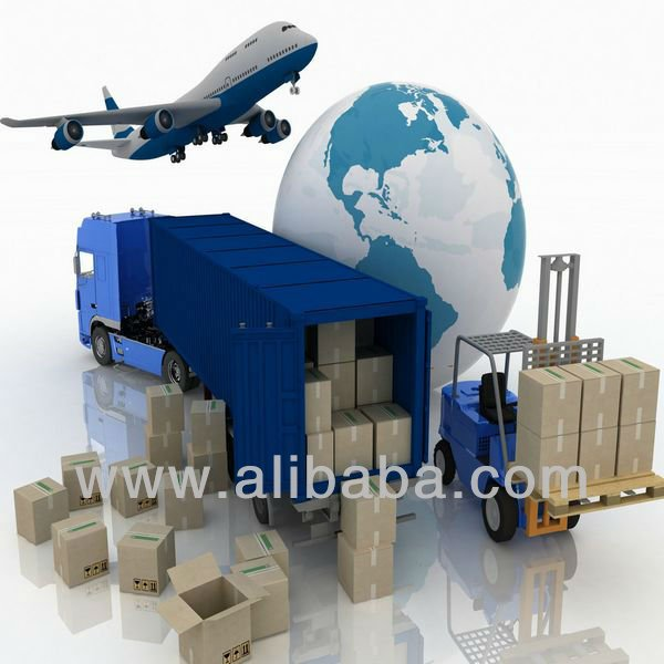 I want to send cargo Australia