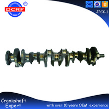 Billet Stroker Crankshaft for Jeep Cherokee Wrangler 3.8L 232 JK
