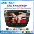 ZESTECH car multimedia for FAW Besturn B50 radio CD MP3 player car gps accessories